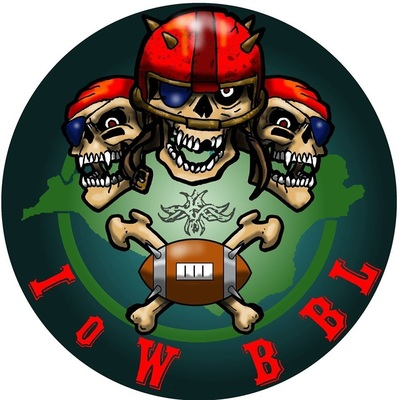 Isle of Wight Bloodbowl League